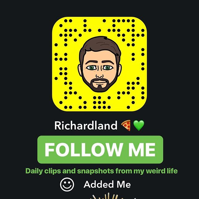 Add my Snapchat.... don't miss out on the daily Awesome. #addmeonsnapchat #addme #addmeonsnap #addmeonsc #vlog #awesome #beardlife #beard